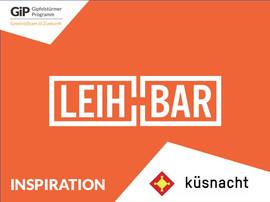 Klicken Sie hier um den Inspirations-Vortrag der Leihbar Bern von unserem Online-Workshop am 25.11. nachzuschauen.