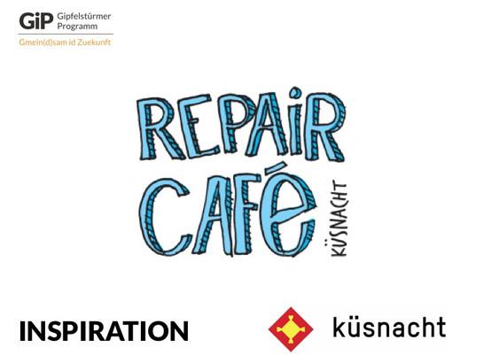 Klicken Sie hier um den Inspirations-Vortrag des Repair Cafés Küsnacht von unserem Online-Workshop am 25.11. nachzuschauen.