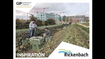 """Den Inspirations-Vortrag von Pura Verdura an unserem Online-Workshop vom 20.01. zum Thema """"Lokale Ernährungssysteme"""" gibts hier zum Nachschauen."""
