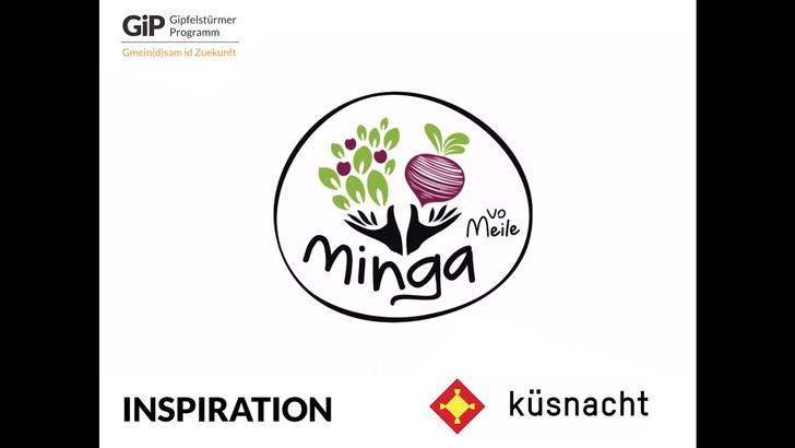 Was ist solidarische Landwirtschaft? Die Genossenschaft minga vo Meile erklärt, wie es geht und wie erfüllend es sein kann, mit der Natur zu arbeiten. Der Inspirationsvortrag von unserem Online-Workshop zum Thema Lokale Ernährungssysteme zum Nachschauen auf Youtube.