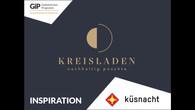 Inspirations-Vortrag von Mariska Wieland, Inhaberin vom neuen Kreisladen in Küsnacht, wo man unverpackt einkaufen kann. Mitgezeichnet von unserem GiP-Workshop am 18.01. in Küsnacht.
