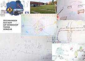 Visionieren und Visualisieren ist wichtig, um sich die Zukunft besser vorstellen zu können. Das haben wir an unserem Verkehrs-Workshop im April gemacht. Was dabei herausgekommen ist, können Sie ab dem 30.05. im Ortsmuseum Küsnacht anschauen.