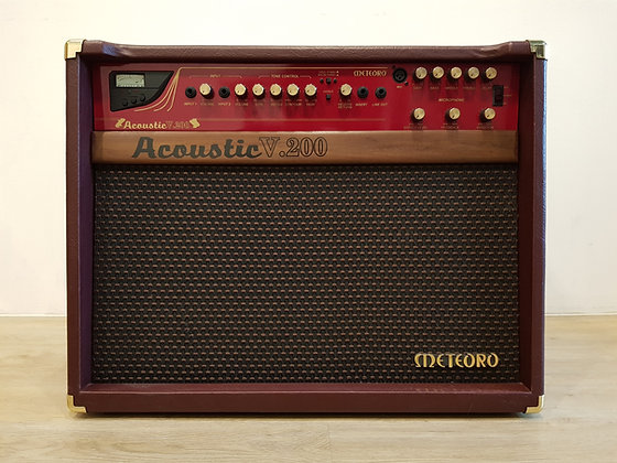 Meteoro Acoustic V200