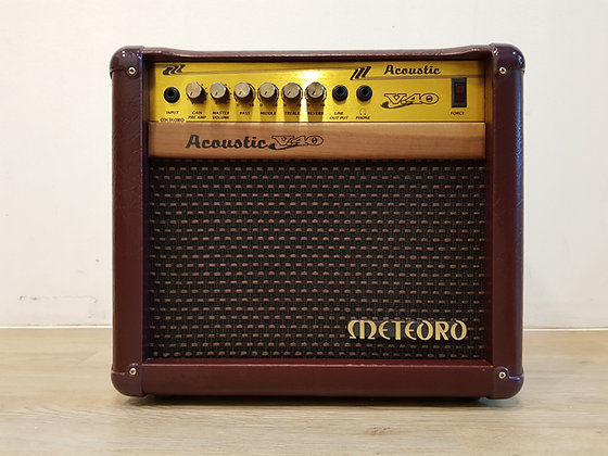 Meteoro Acoustic V40