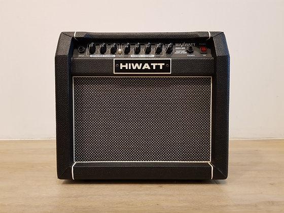 Hiwatt Maxwatt G20 8R Electric Guitar Amplifier