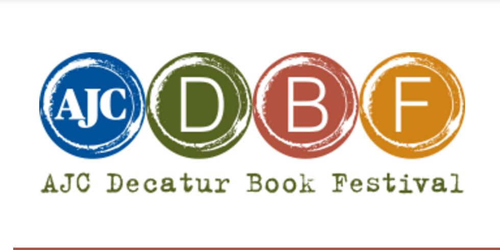 AJC Dekalb Book Fair