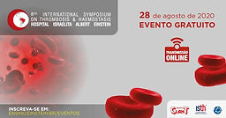 8th International Symposium on Thrombosis & Haemostasis