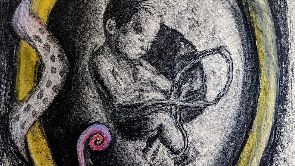 The Art of Nurture: I AM  [eBook]
