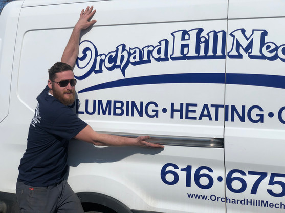 Orchard Hill promotion