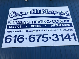Orchard Hill Mechanical