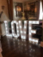 10.png Light up LOVE letters