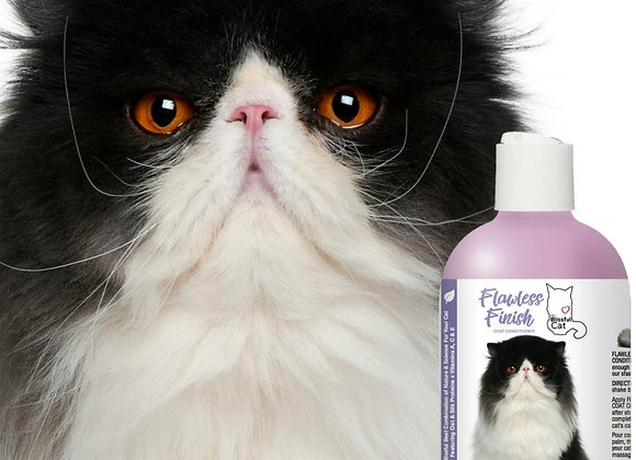 The Blissful Cat Flawless Finish Conditioner - 8 oz