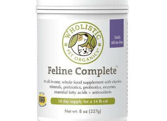 8 oz Feline Complete
