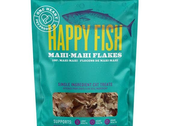 Happy Fish Mahi Mahi Flakes - 1 oz