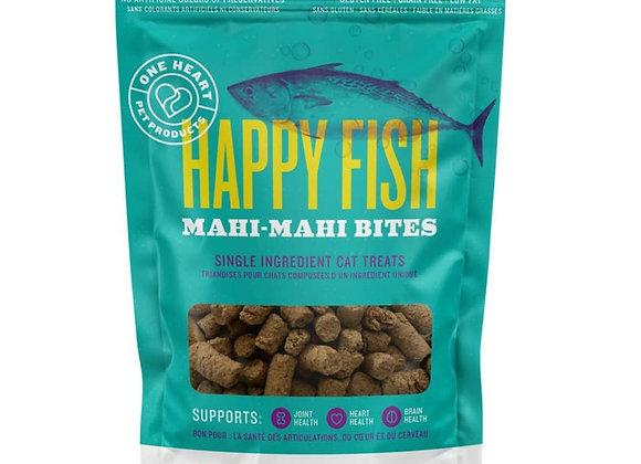 Happy Fish Mahi Mahi Bites - 2.5 oz
