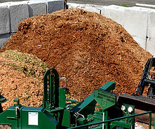 mulch and mulching sales