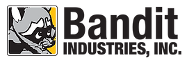 bandit chippers logo
