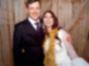 Wedding Photo Booth Provo Utah