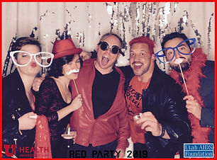 2019 Red Party
