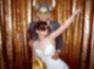 Wedding Photo Booth Photo