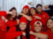 Mata Ma'a Tonga Photo Booth