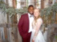 Wedding Photo Booth - Chris & Karlie