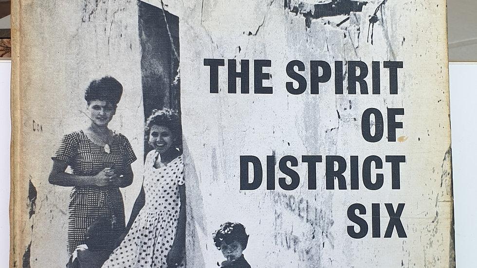 The Spirit of District Six