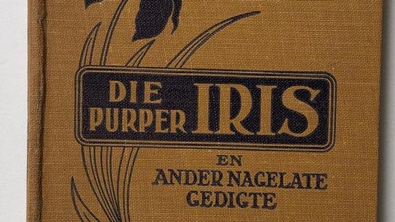 Die Purper Iris