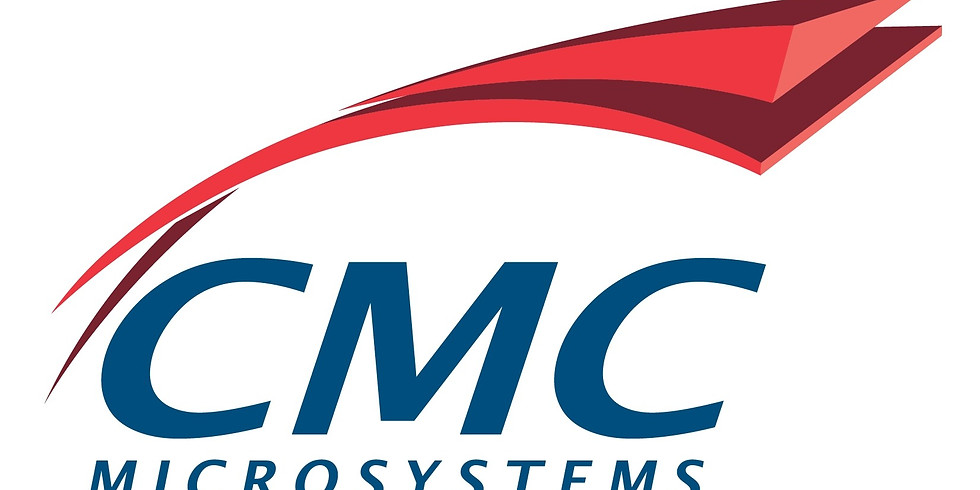 Packaging  and MEMS Fabrication Options (joint-webinar with CMC)