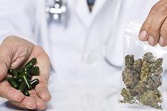 Manhattan Internal Medicine Associates offering medical marijuana as a alternative medicine to patients.