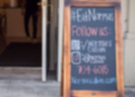 Restaurants are beginning to utilize social media marketing to reward loyal customers for their business.