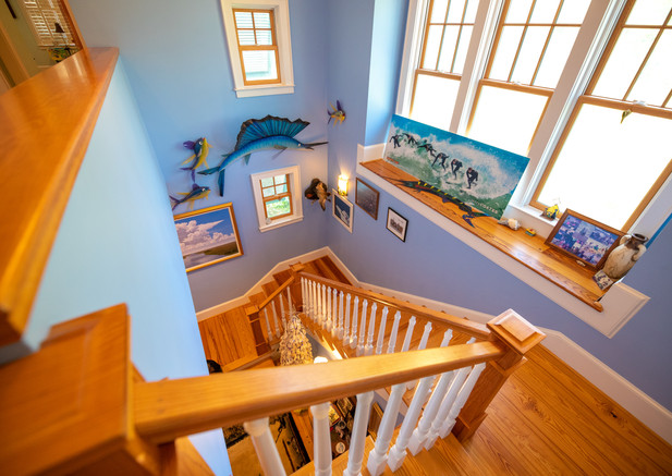 Davis Bed and Breakfast Stairways.jpg