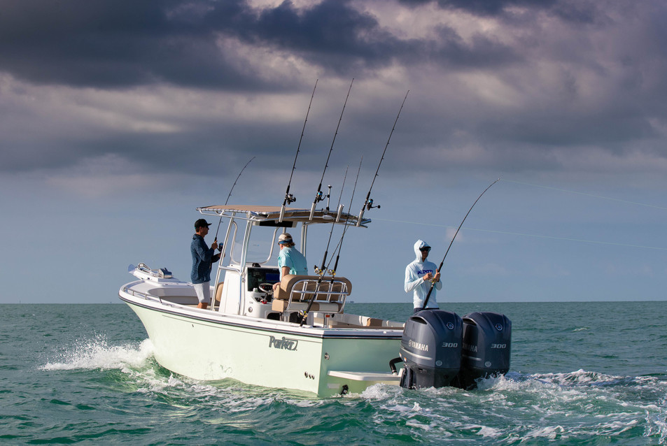 Parker Boats 2801CC fishing.jpg