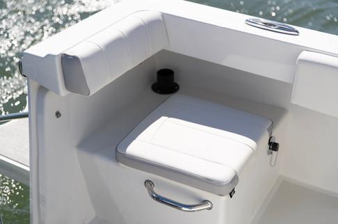 Parker Boats  Rear Seat.jpg