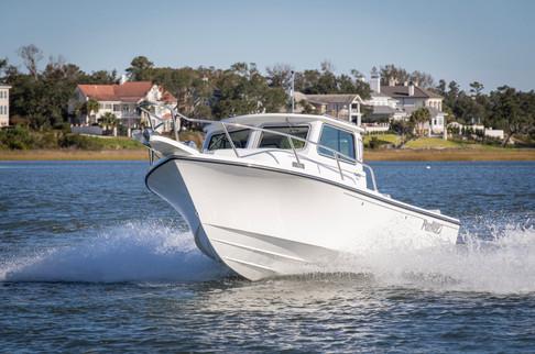 Parker Boats 2120SC Running 10.jpg
