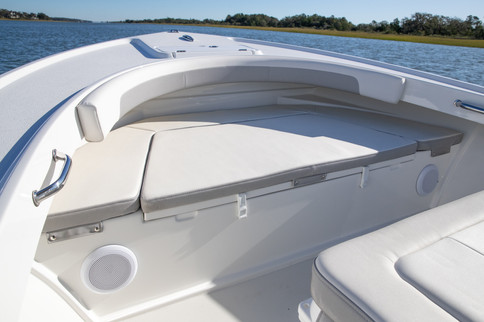Parker Boats bow seating.jpg