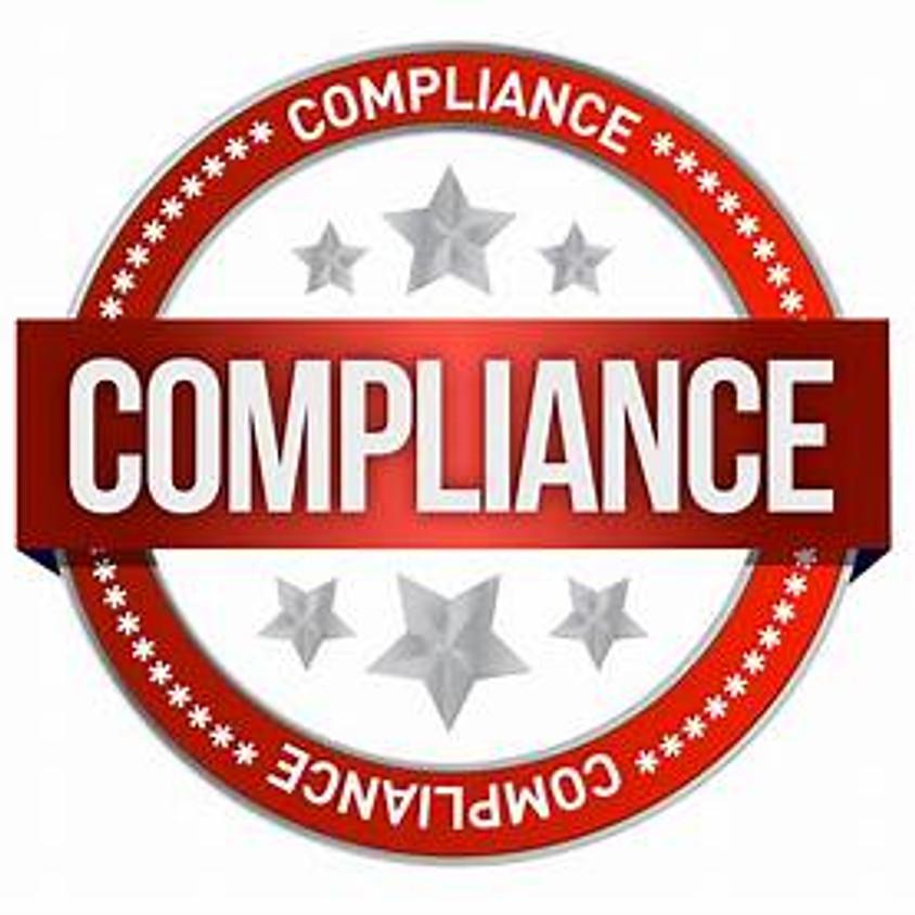 DAHU Annual Compliance Day