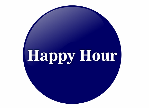 	Triple M Mentoring Happy Hour: Monthly