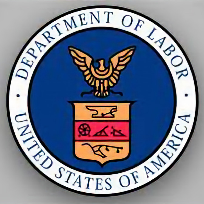 October 2020 Meeting with the Department of Labor