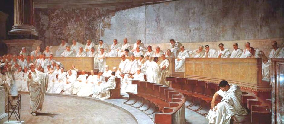 Anche nell'antica Roma impazzavano follower, influencer e social network