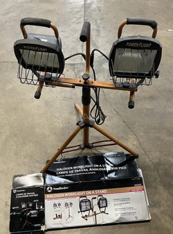 August Industrial Auction