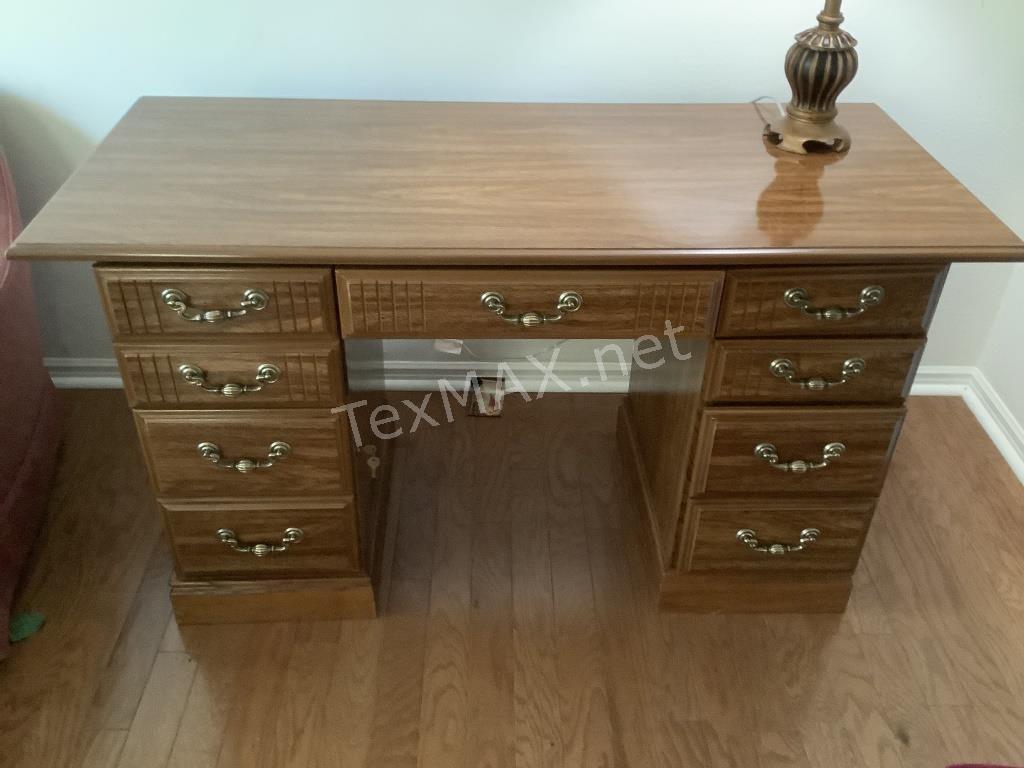 Prestonwood Forest Auction