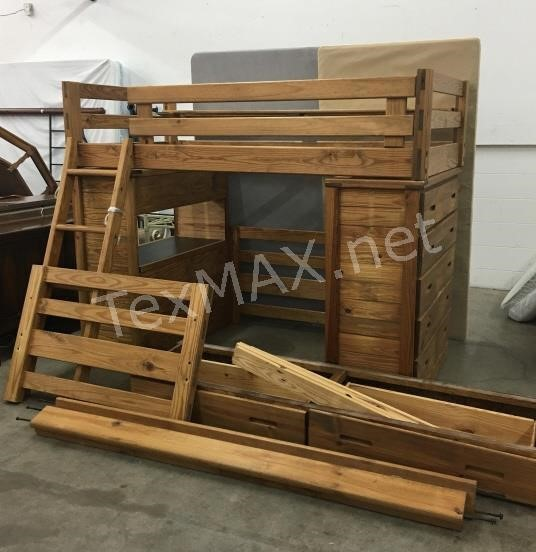 March Warehouse Auction