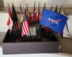 NASA Estate