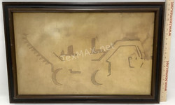 June Warehouse Auction