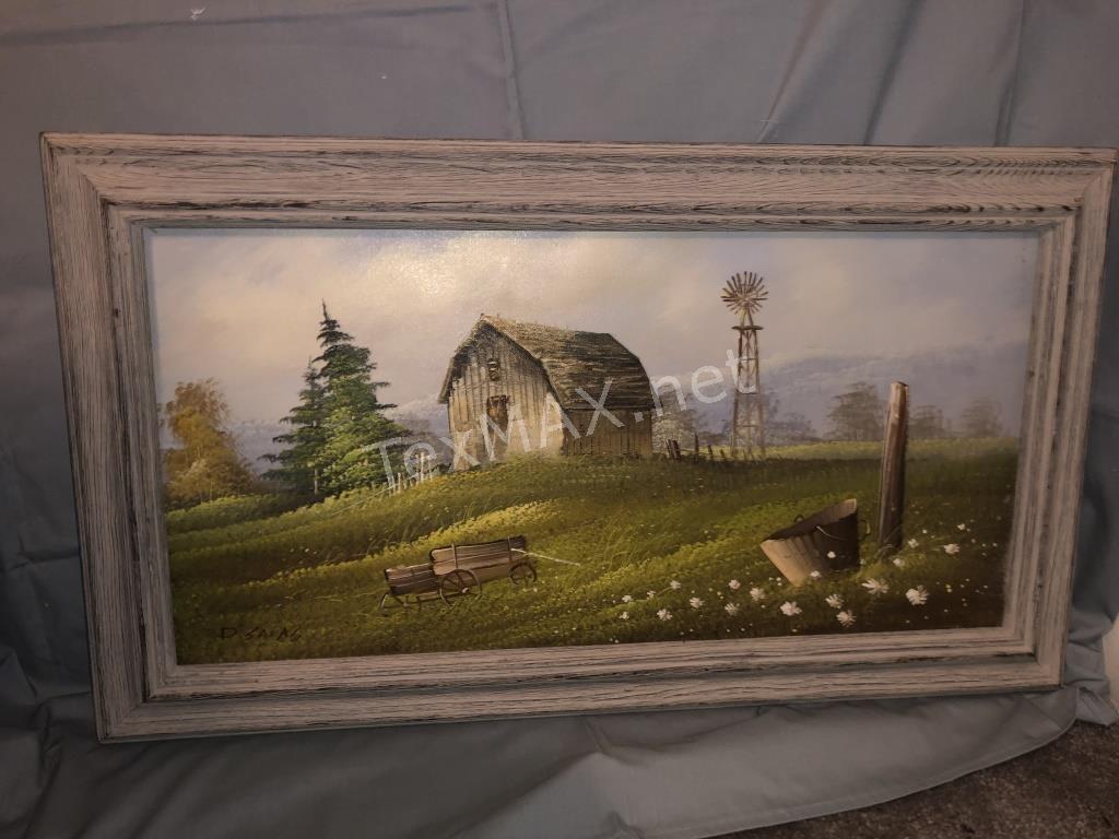 Pasadena Estate Auction
