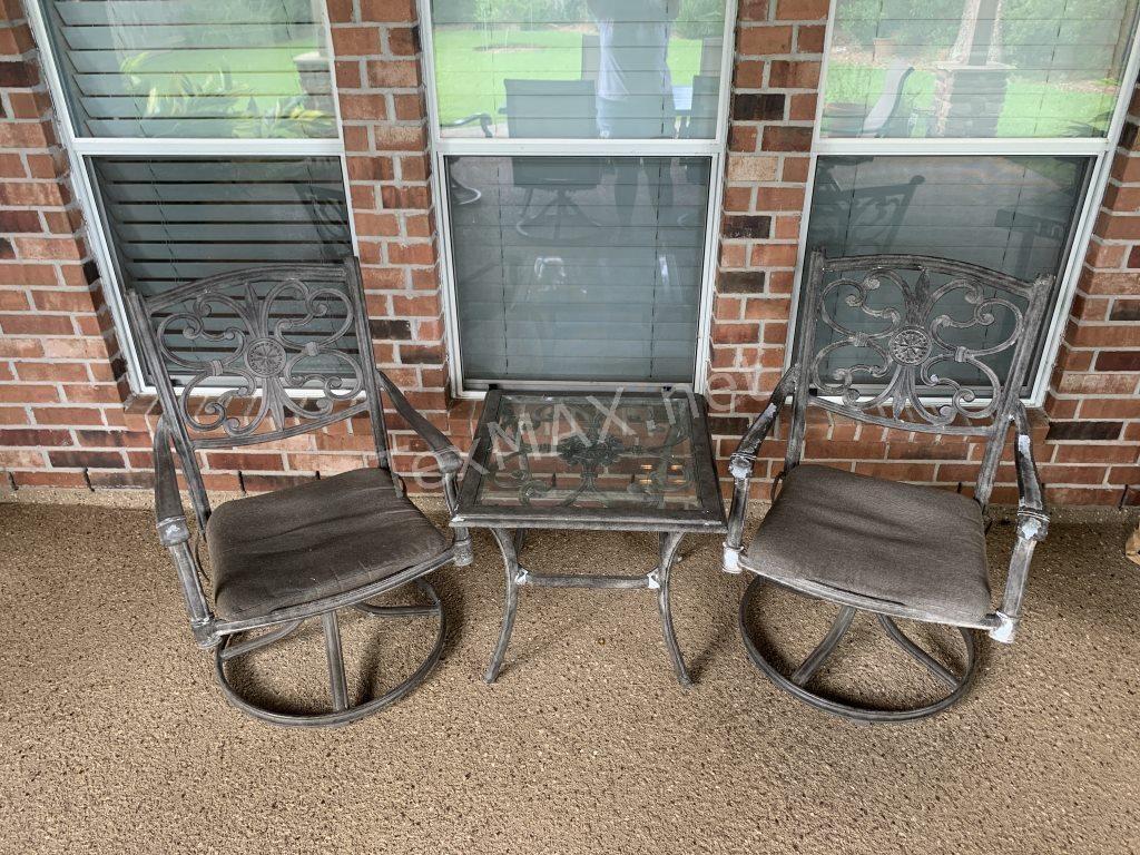 Missouri City Moving Auction