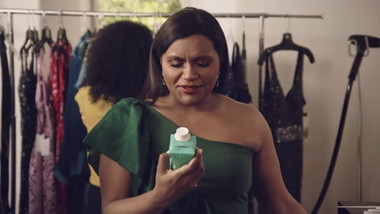 Barefoot Wine with Mindy Kaling