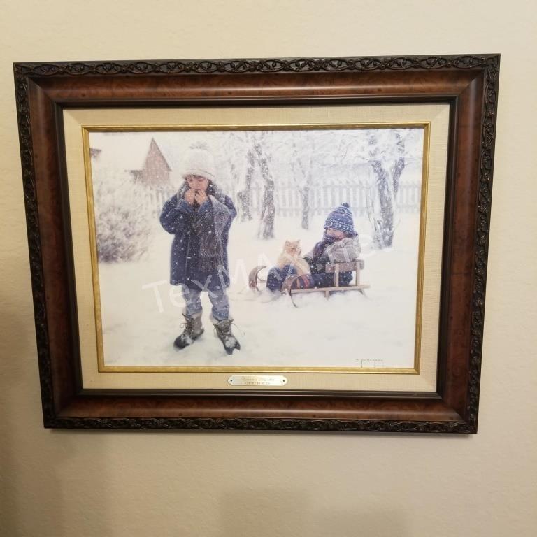 Fairfield Estate Auction