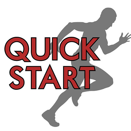 Quick Start Membership - 5 Lessons